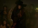 Blackbeard (prostitute)