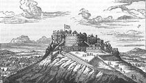 Edinburgh 1715