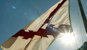 Spanish flag S1E8