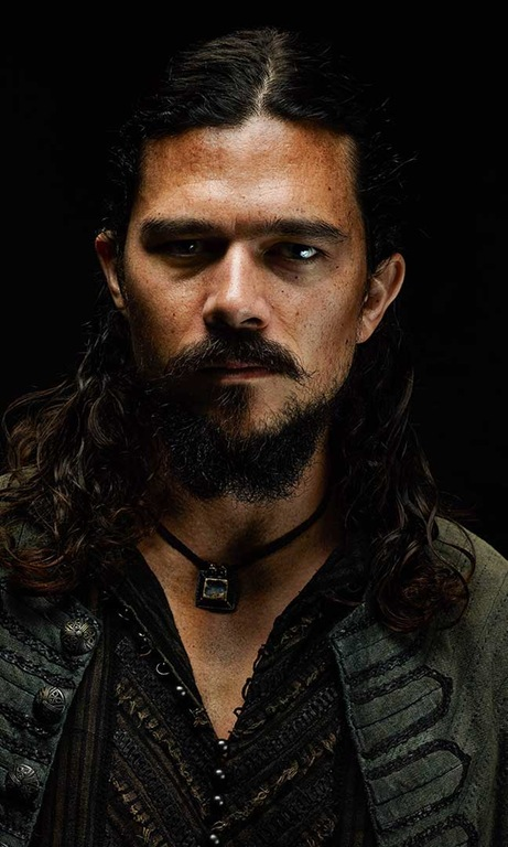 John Silver Black Sails Wiki Fandom Powered By Wikia