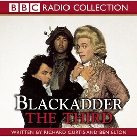 Blackadder III CD
