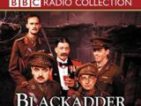 Blackadder Goes Forth (CD)