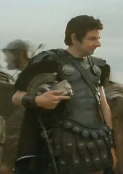 Centurion Blackadder