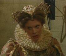 Lady Farrow