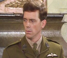Blackadder 4 george
