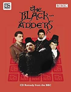 Blackadder - The Black Adders