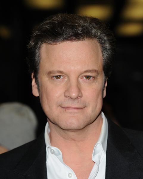 Colin Firth | The Blac...