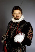 Lord Blackadder