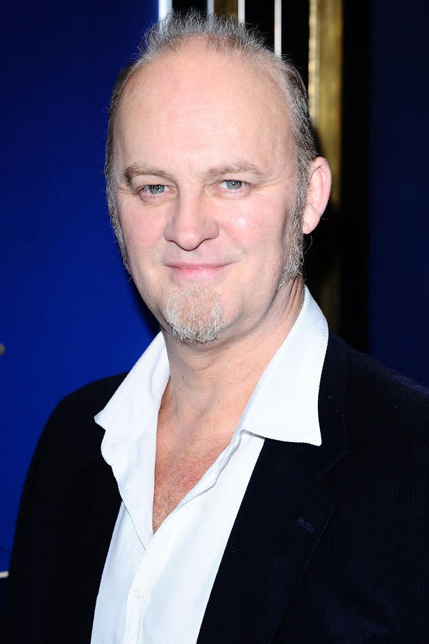 Tim McInnerny captain darling