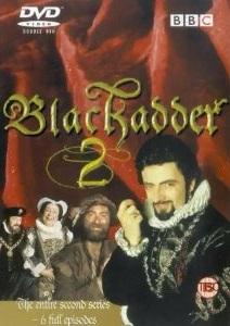 Blackadder 2