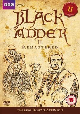 Blackadder Remastered II