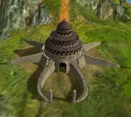 Temple neutral small