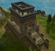 Egyptian Wonder