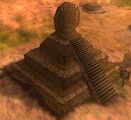 Aztec Wonder
