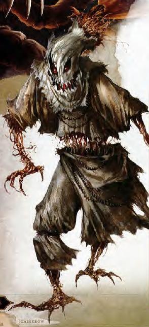 Scarecrow (5e Race) | Blackbando's Homebrew Wiki | FANDOM powered by