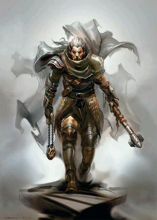 Hex Domain (5e Cleric Archetype) | Blackbando's Homebrew