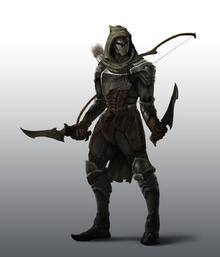Slayer (5e class ported from Pathfinder) | Blackbando's Homebrew