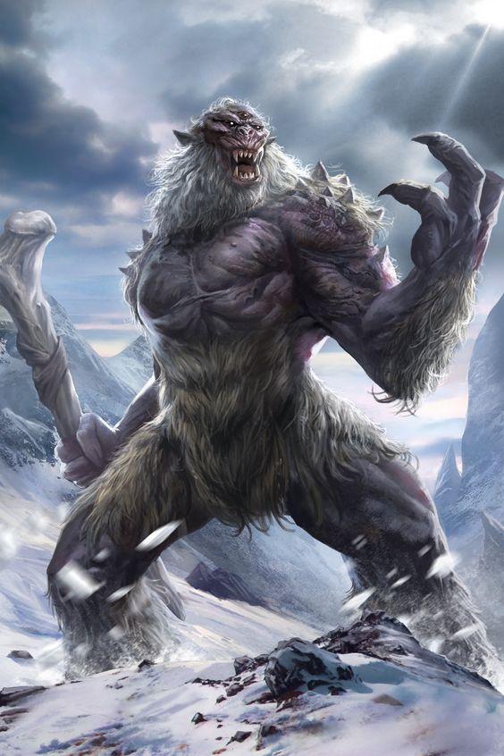 Cursed Troll 5e Class Blackbandos Homebrew Wiki