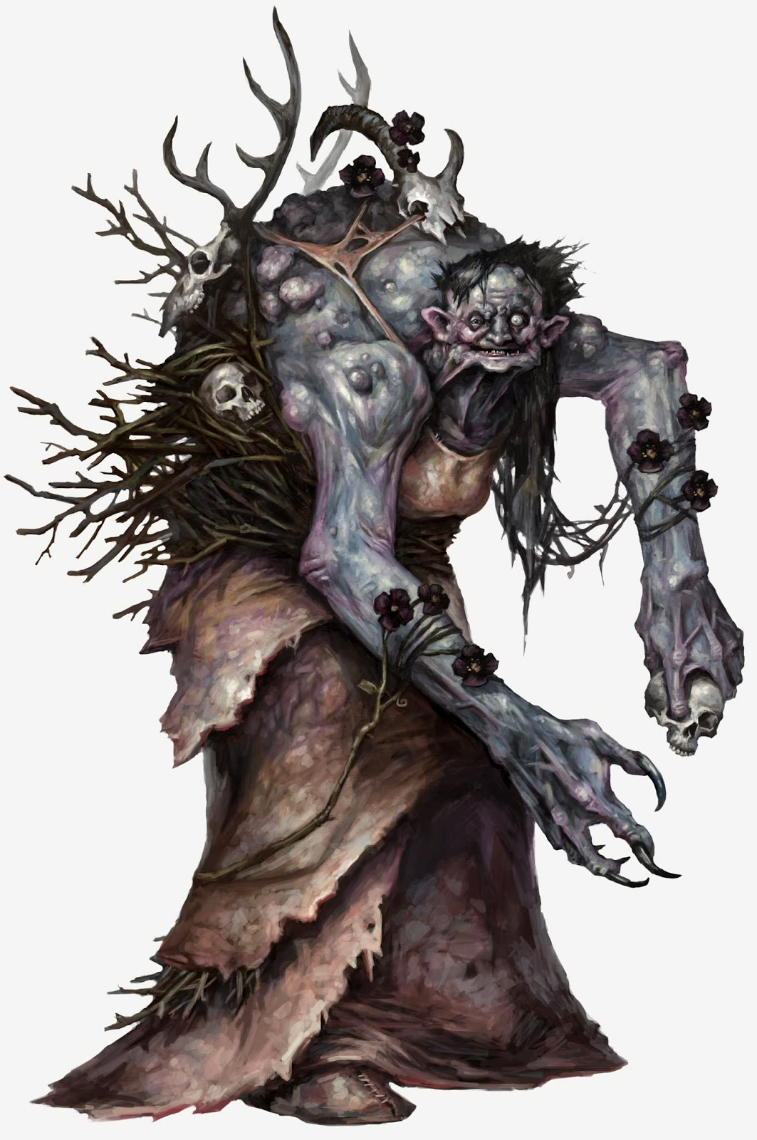 Witchblade (5e Class) | Blackbando's Homebrew Wiki | FANDOM