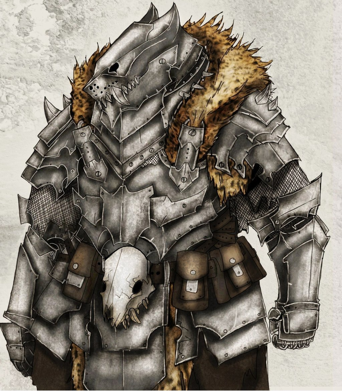 Oath of Ferality (5e Paladin Archetype) | Blackbando's Homebrew Wiki | FANDOM powered by Wikia