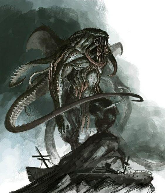 Abomination (5e Race) | Blackbando's Homebrew Wiki | FANDOM powered