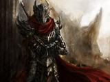 Shadow Knight (5e Class)