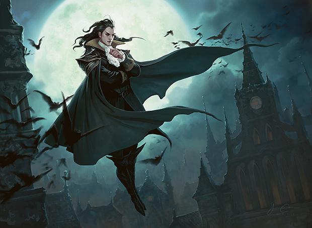 Vampirism (5e Sorcerer Archetype) | Blackbando's Homebrew