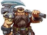 Dwarf Subraces (5e Subraces)