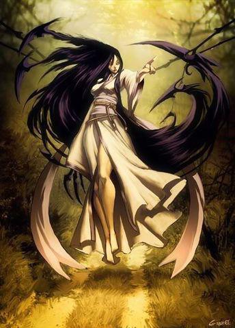 Hair Magic (5e Sorcerer Archetype) | Blackbando's Homebrew Wiki