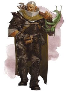 War Domain Redux 5e Cleric Archetype Blackbando S Homebrew