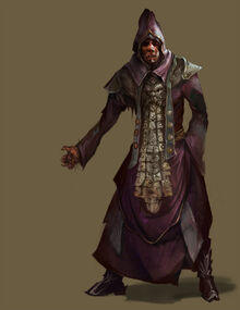 Prophet (5e Class) | Blackbando's Homebrew Wiki | FANDOM