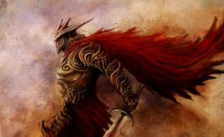 Warlord by sancient