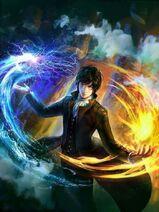 Tevon Master of Evo