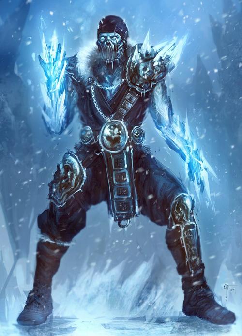 Snowdrift (5e Rogue Archetype) | Blackbando's Homebrew Wiki