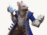 Ratfolk (5e Race)
