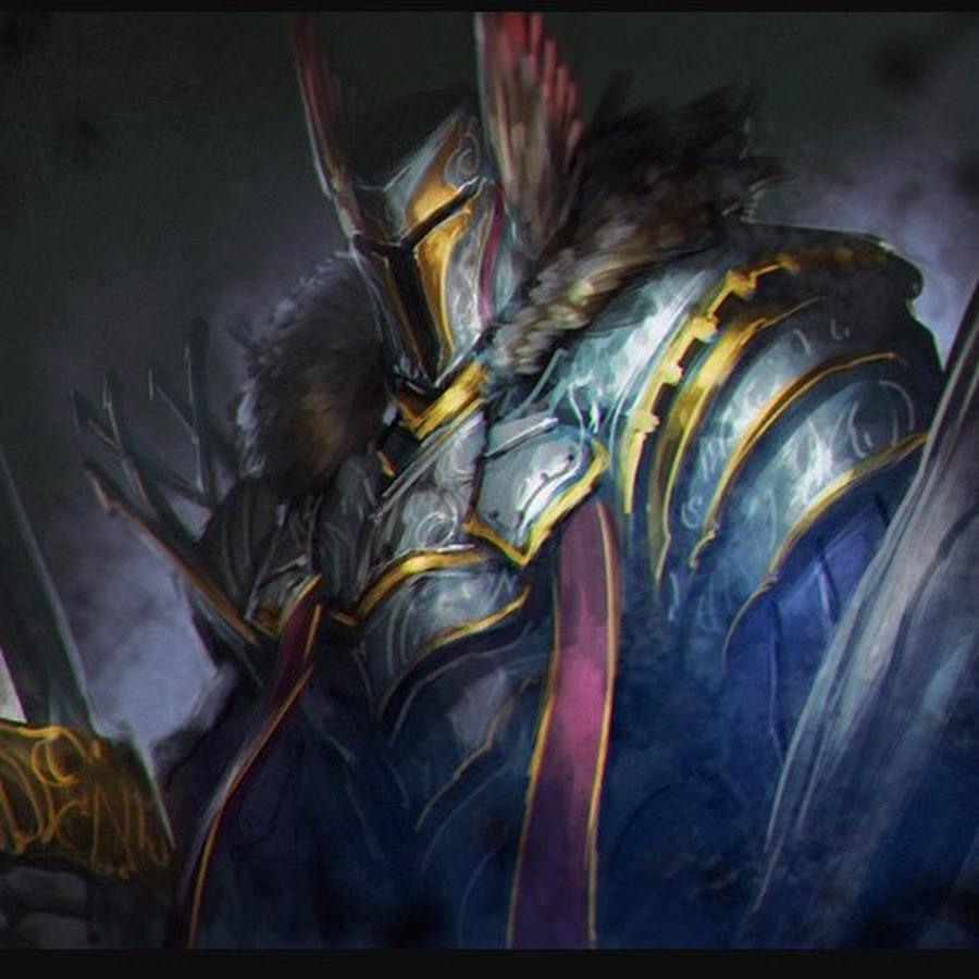 Oath of Void (5e Paladin Archetype) | Blackbando's Homebrew