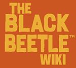 TheBlackBeetleWiki BoxLogo