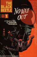 NoWayOut 1 ComicsProVariant