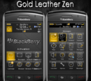 Gold Leather Zen