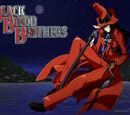 Blackblood brothers Wiki