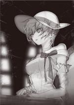 Light Novel 7 D - Seitenshi