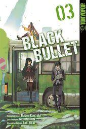Band 3 (Manga)