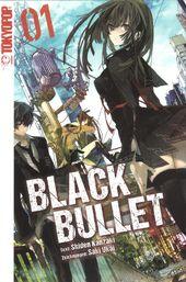 Band 1 (Light Novel)