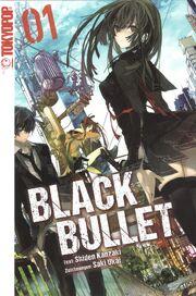 Black Bullet LN Cover 01