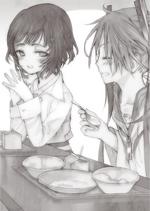 Light Novel 7 F - Enju-Momoka