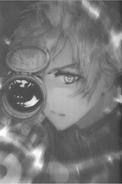 Light Novel 5 A - Yuga