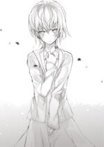 Light Novel 7 K - Seitenshi