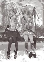 Light Novel 7 I - Enju-Yulia