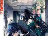Band 2 (Light Novel)