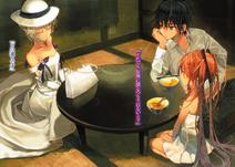 Light Novel 7 B - Seitenshi-Enju-Rentaro